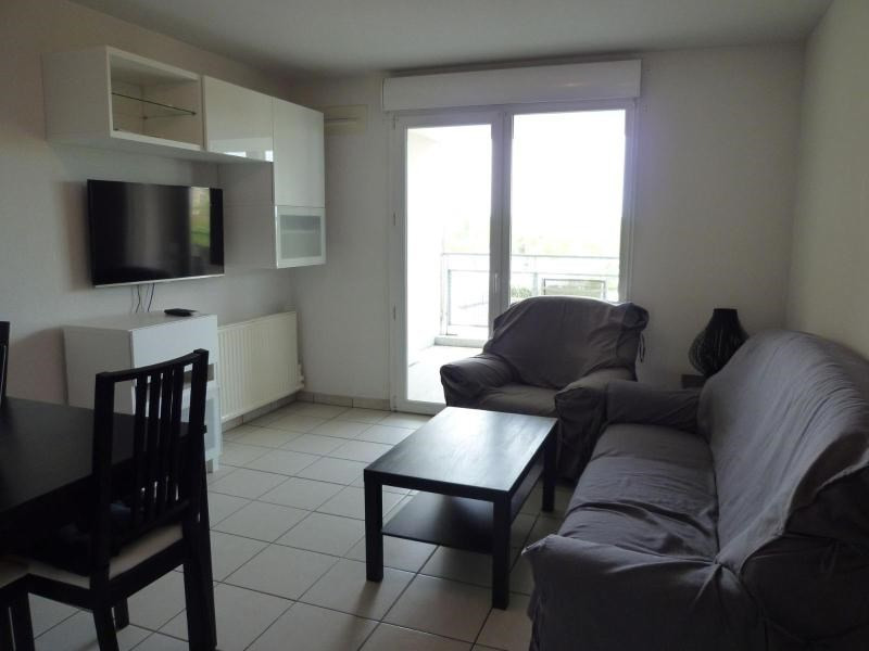 Vente appartement Vichy 86000€ - Photo 3