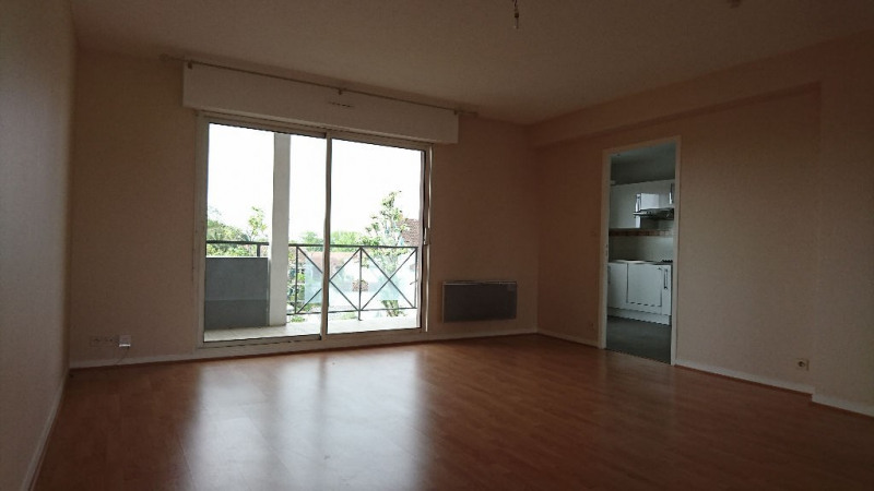 Vente appartement Dax 155900€ - Photo 1