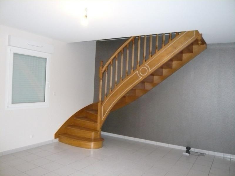 Location appartement Laval 505€ CC - Photo 2