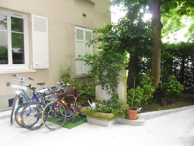 Vente appartement Paris 14ème 735000€ - Photo 2