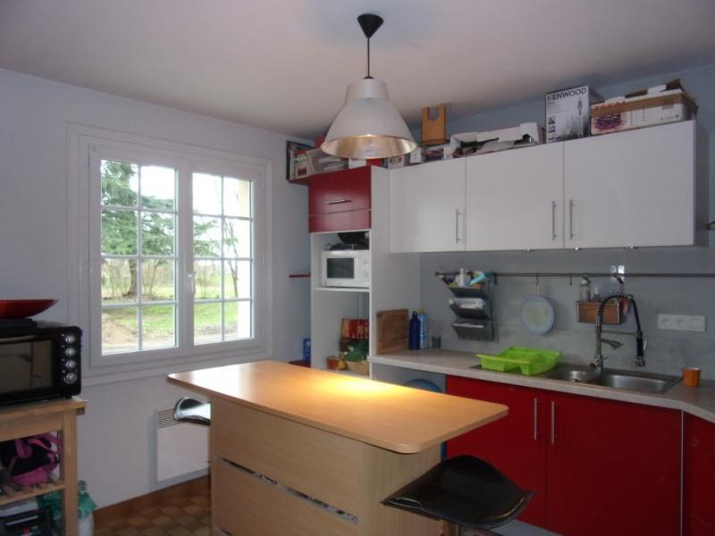Vente maison / villa Noyal sur vilaine 270400€ - Photo 4