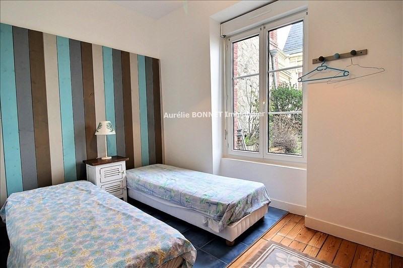 Deluxe sale apartment Trouville sur mer 614800€ - Picture 8