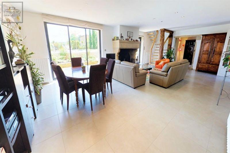 Deluxe sale house / villa Lissieu 799000€ - Picture 9