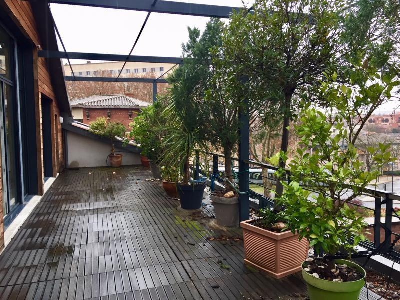 Deluxe sale apartment Toulouse 1365000€ - Picture 2