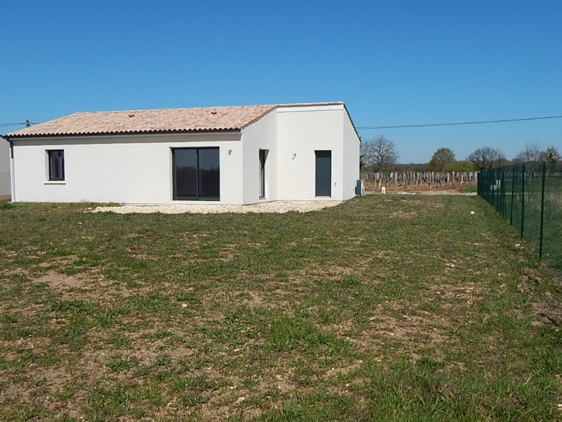 Sale house / villa Meursac 188500€ - Picture 8