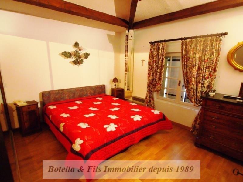 Vente maison / villa Uzes 530000€ - Photo 8