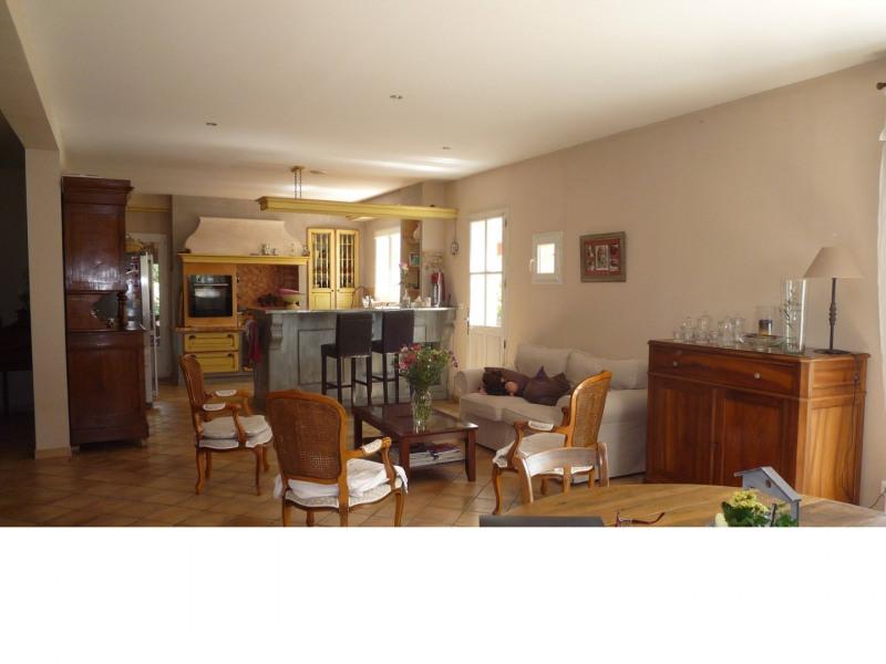 Sale house / villa Orange 459000€ - Picture 4