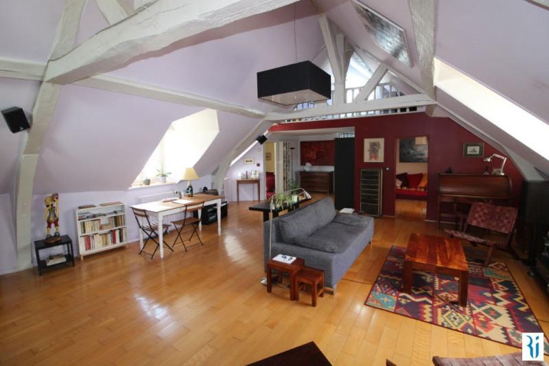 Vendita appartamento Rouen 297000€ - Fotografia 2