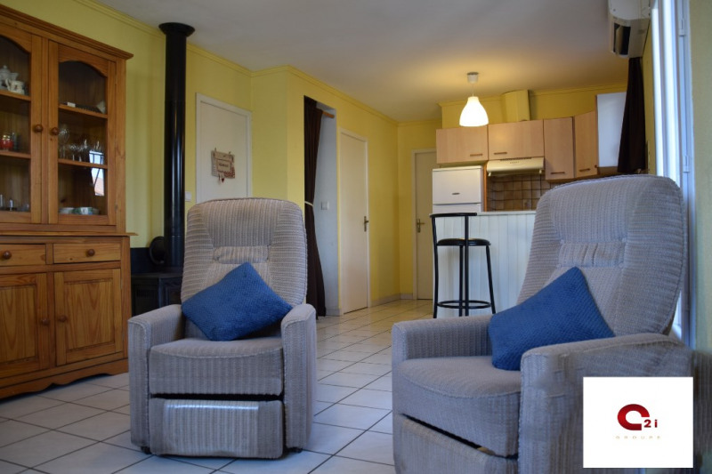 Produit d'investissement maison / villa Marseillan 213000€ - Photo 4