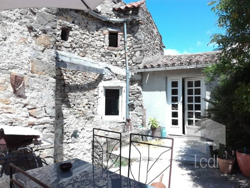 Vente maison / villa Les mages 230 000€ - Photo 1