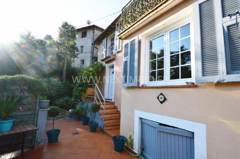 Revenda casa Menton 450000€ - Fotografia 1