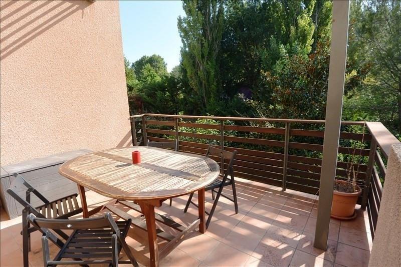 Venta  apartamento Aix en provence 283000€ - Fotografía 3