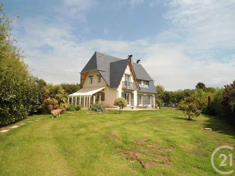 Revenda residencial de prestígio casa Trouville sur mer 695000€ - Fotografia 6