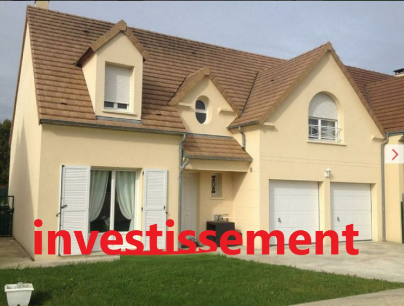 Sale house / villa Le perray-en-yvelines 408 000€ - Picture 1