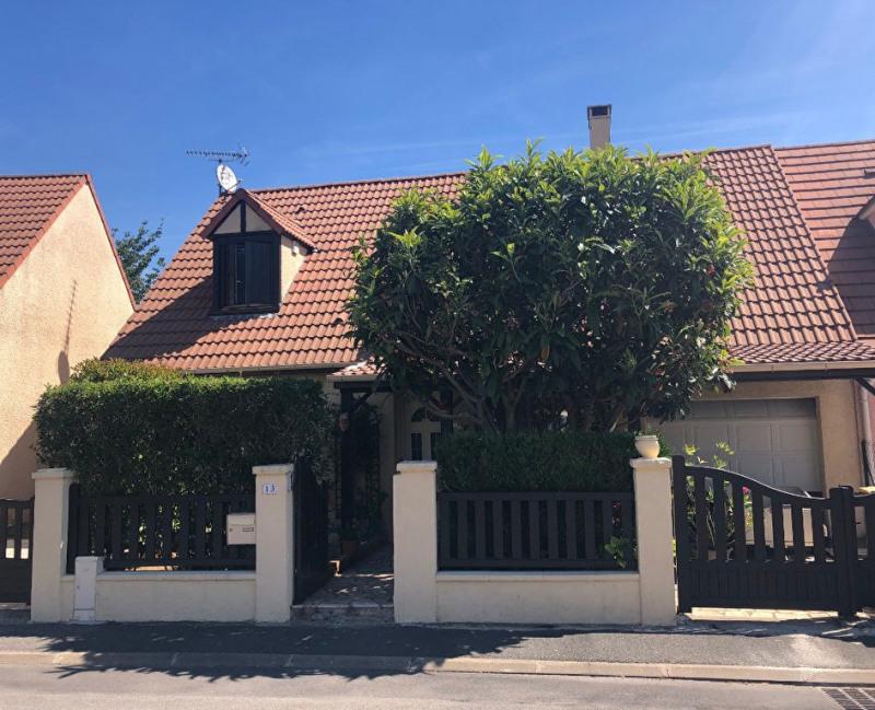 Vente maison / villa Villeneuve saint georges 335000€ - Photo 1