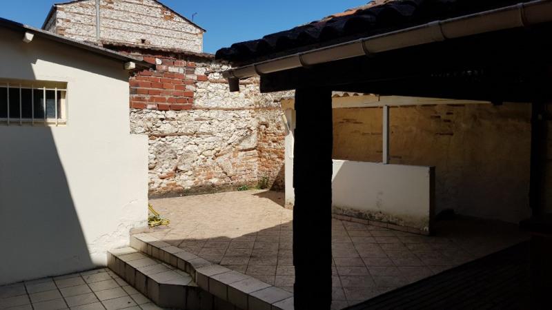 Vente maison / villa Agen 135000€ - Photo 1