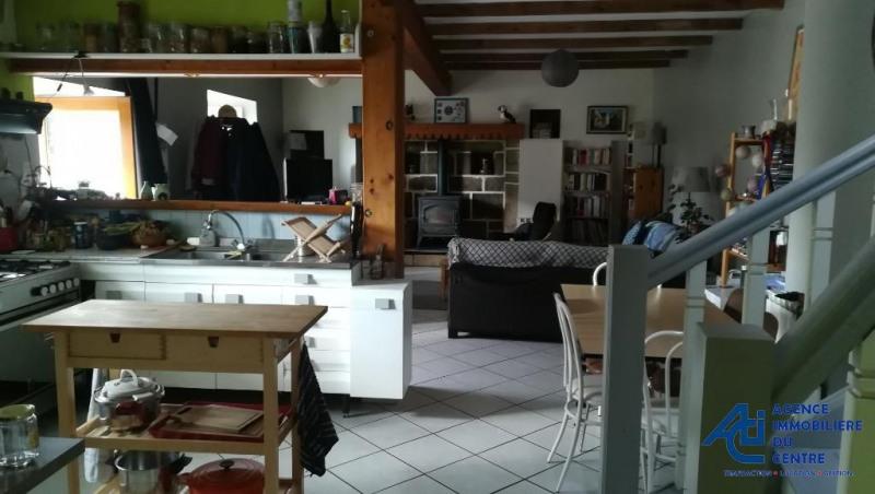 Location maison / villa Guern 532€ CC - Photo 3