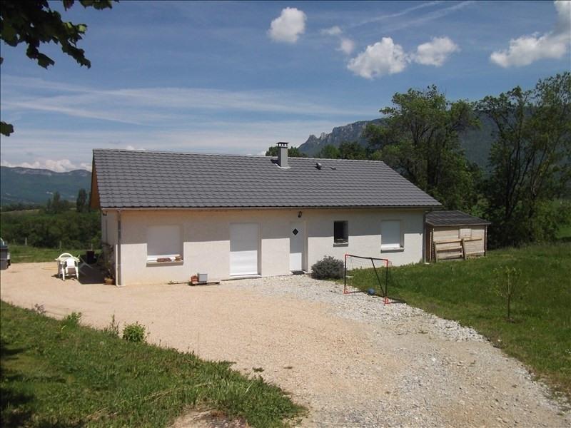 Vente maison / villa Yenne 250000€ - Photo 1