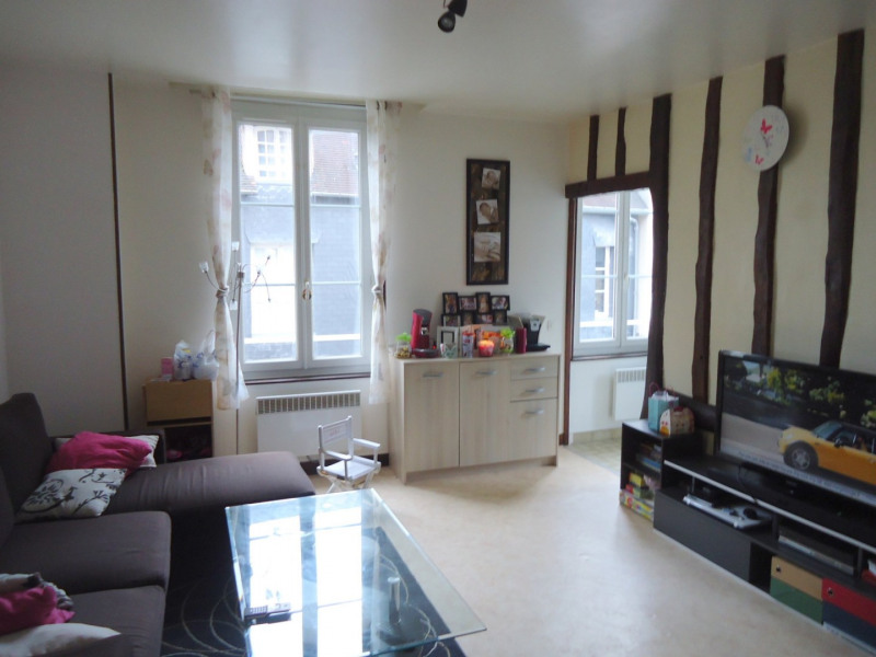 Vente appartement Lisieux 86 500€ - Photo 1