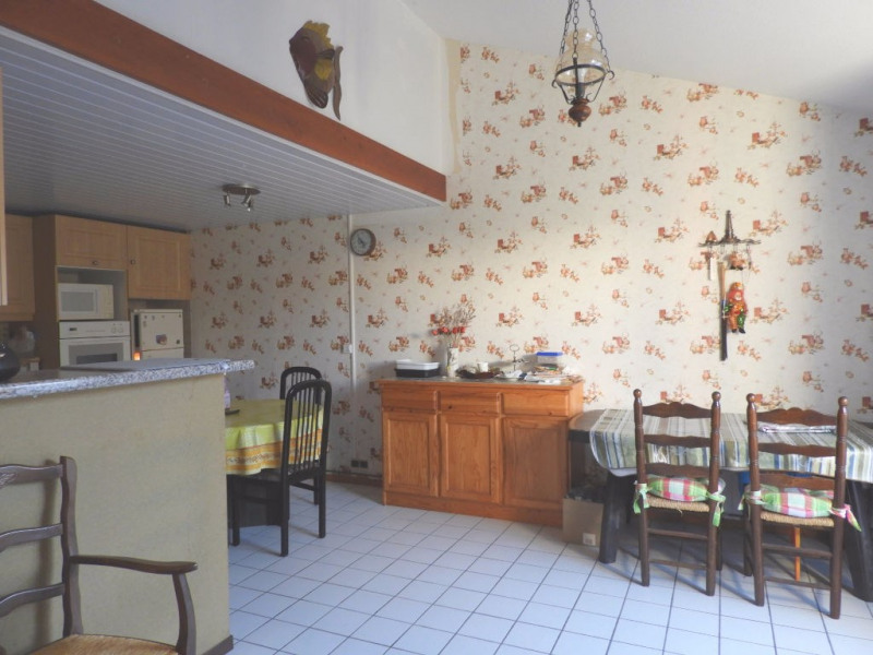 Sale house / villa Saint palais sur mer 221 550€ - Picture 5