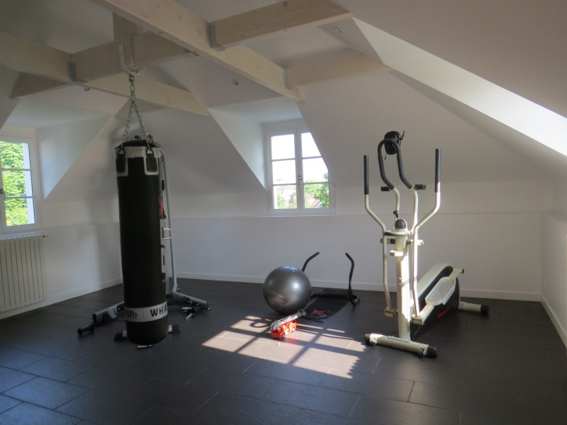 Deluxe sale house / villa Le mesnil le roi 3195000€ - Picture 11
