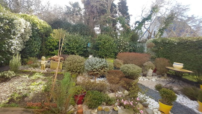 Sale apartment Fouesnant 252 000€ - Picture 9