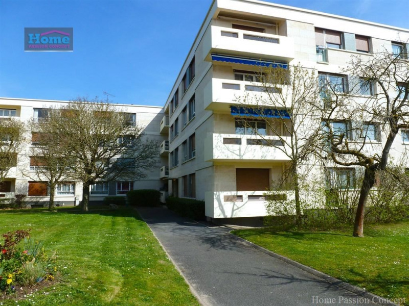 Sale apartment Montesson 347000€ - Picture 1
