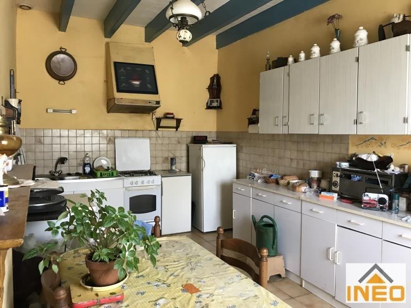 Vente maison / villa Landujan 161975€ - Photo 3