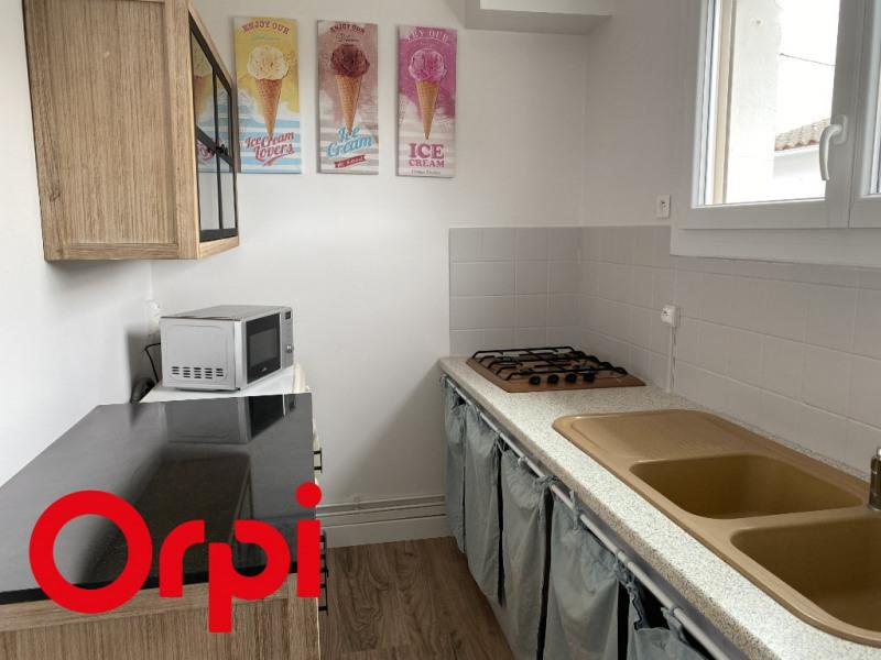 Vente appartement Vaux sur mer 185500€ - Photo 3