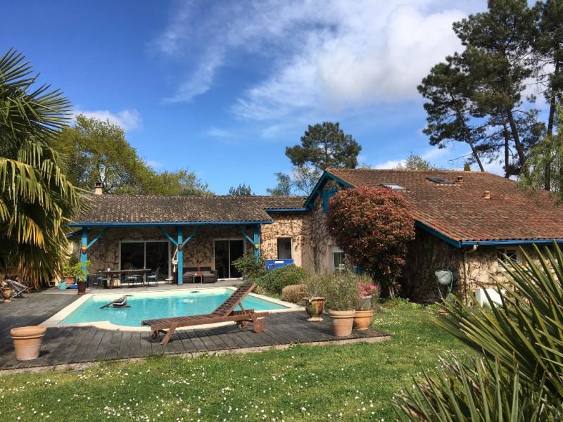 Deluxe sale house / villa La brede 563000€ - Picture 8