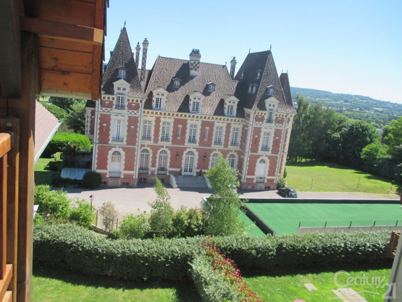 Sale apartment Deauville 446 000€ - Picture 8