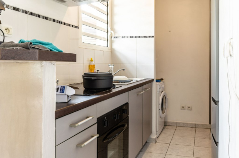Vente appartement Saint pierre 98 000€ - Photo 3