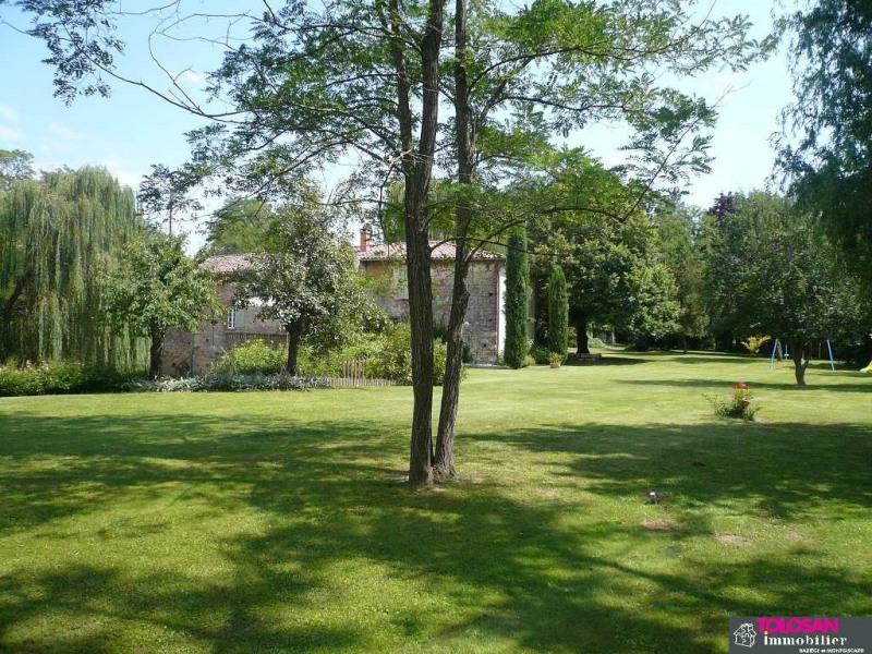 Deluxe sale house / villa Villefranche de lauragais 589000€ - Picture 4