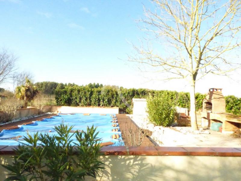 Vente maison / villa Saint lys 365700€ - Photo 6