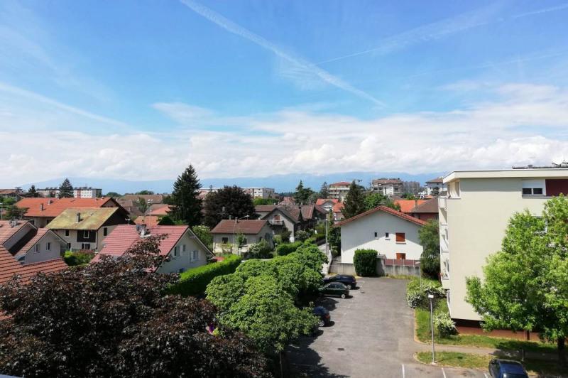 Sale apartment Gaillard 250000€ - Picture 8