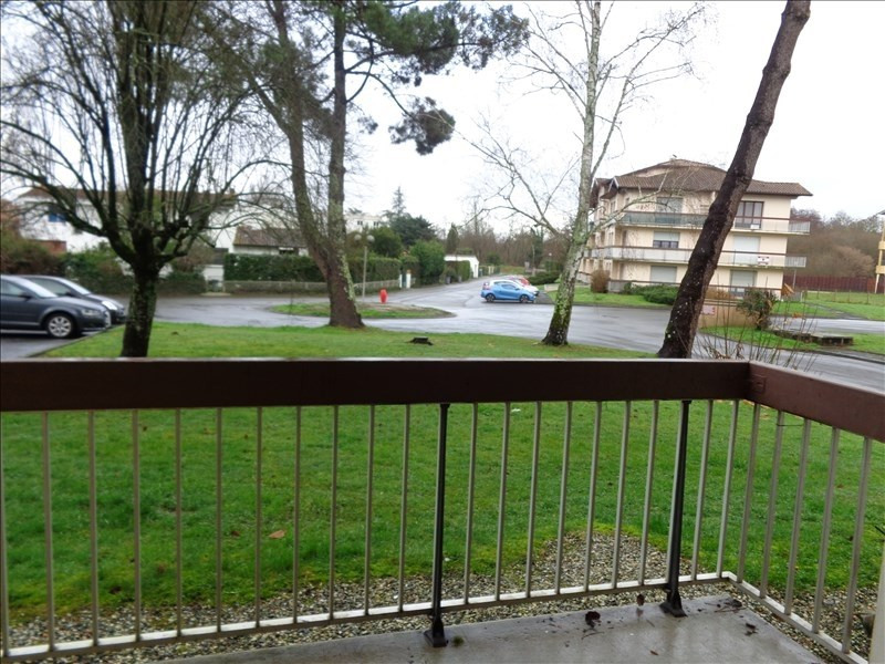 Location appartement Dax 355€ CC - Photo 3