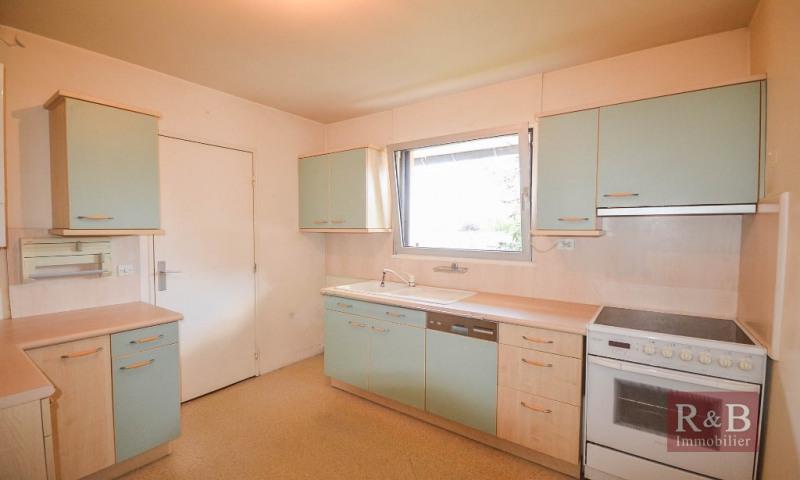 Sale apartment Villepreux 230000€ - Picture 5