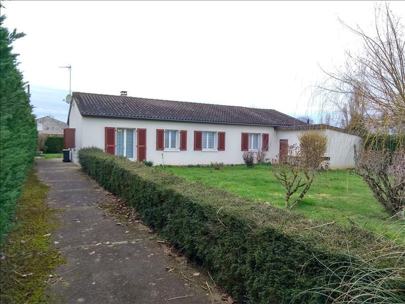 Vente maison / villa Vernon 159500€ - Photo 4