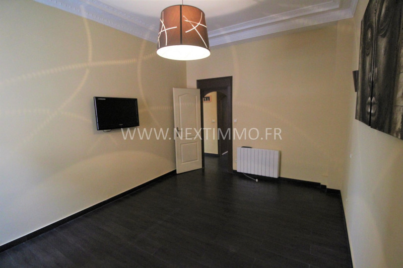 Revenda residencial de prestígio apartamento Menton 551200€ - Fotografia 3