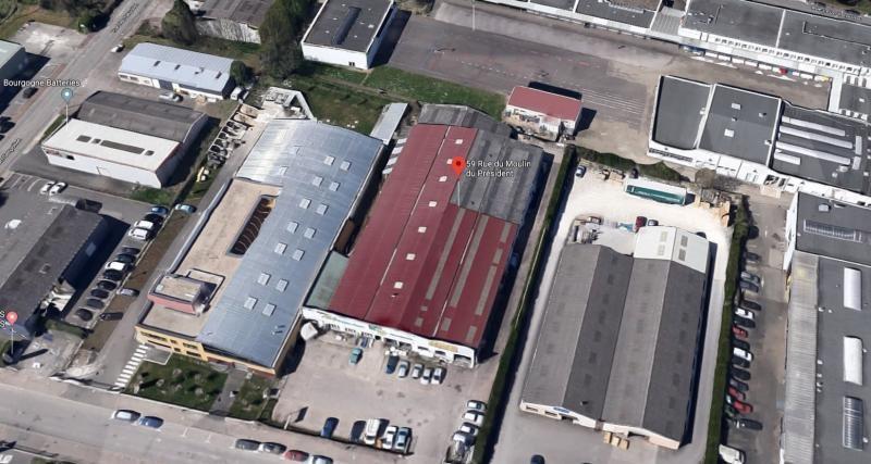 Produit d'investissement immeuble Auxerre 556500€ - Photo 7