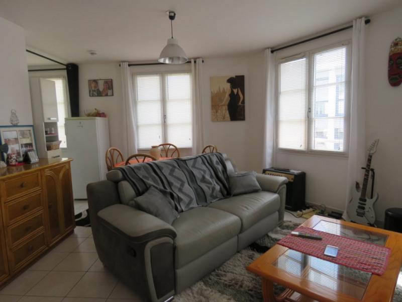 Vente appartement Pont l abbe 102000€ - Photo 2