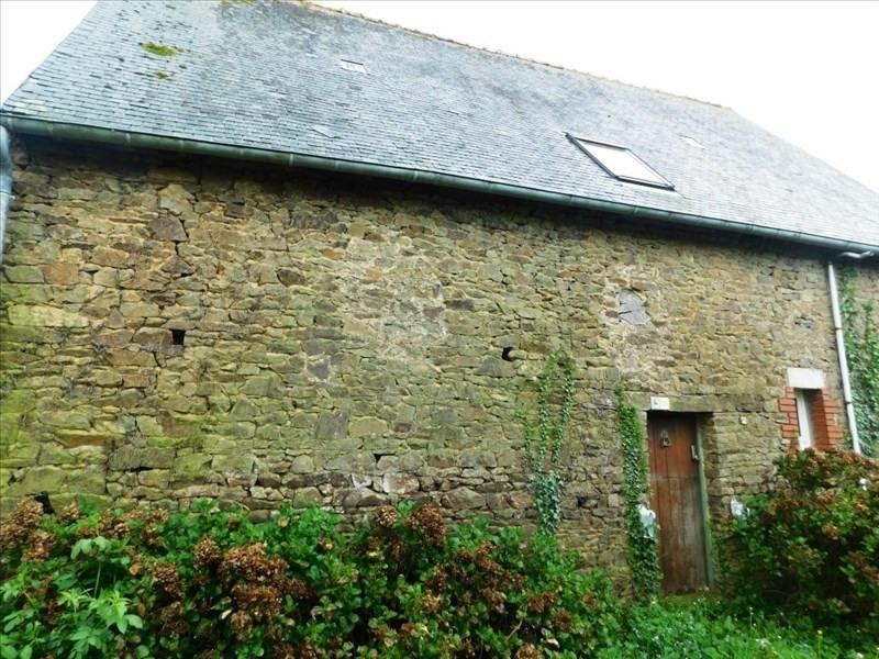 Vente maison / villa Les portes du coglais 68400€ - Photo 6