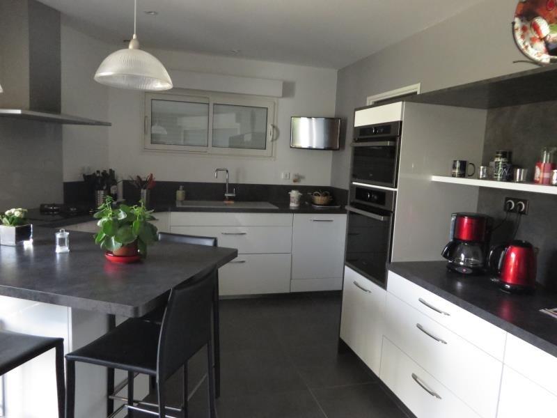 Vente maison / villa Montpon menesterol 253000€ - Photo 4
