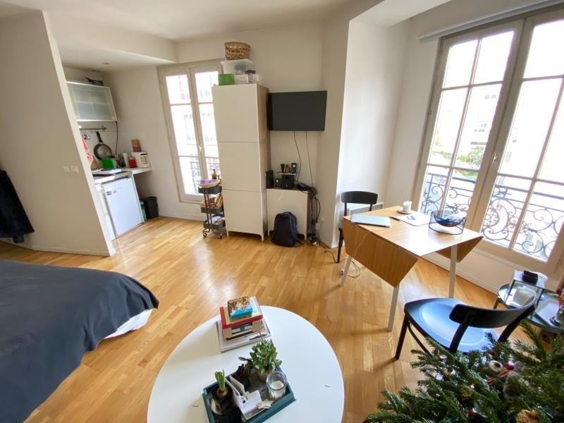 Sale apartment Paris 12ème 344000€ - Picture 4