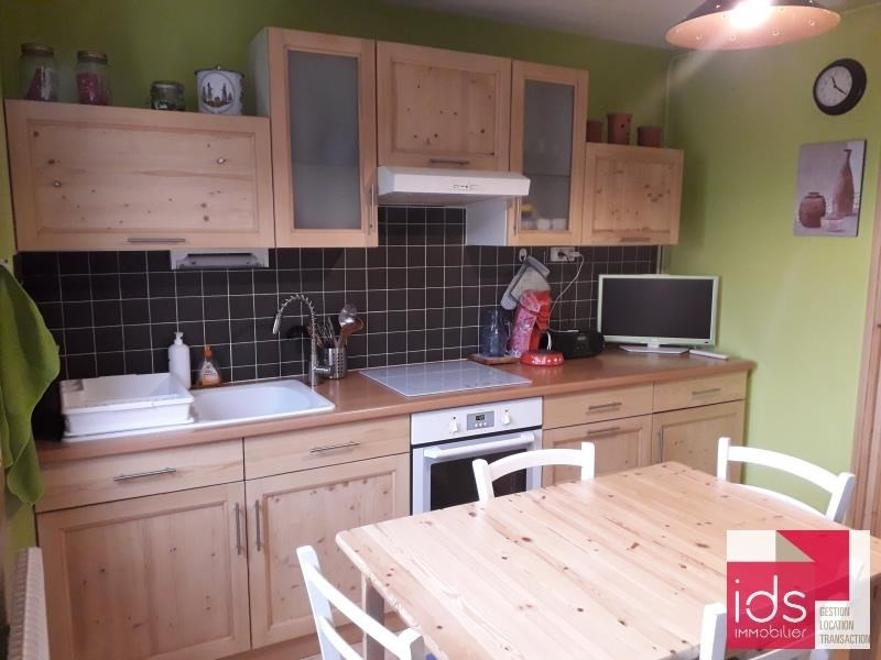 Vente appartement Chambery 178 000€ - Photo 6