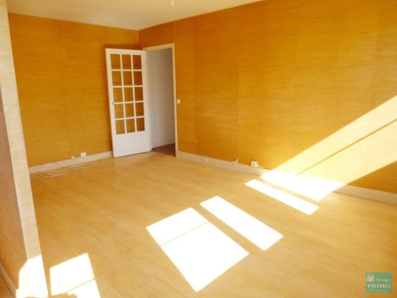 Vente appartement Antony 231000€ - Photo 3