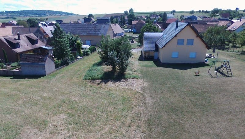 Vente terrain Wasselonne 136 000€ - Photo 2