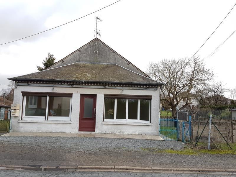 Location maison / villa Aubigny sur nere 480€ CC - Photo 5