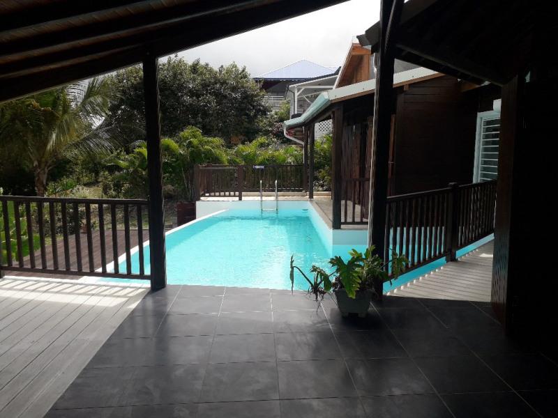 Vente maison / villa Le moule 450000€ - Photo 1