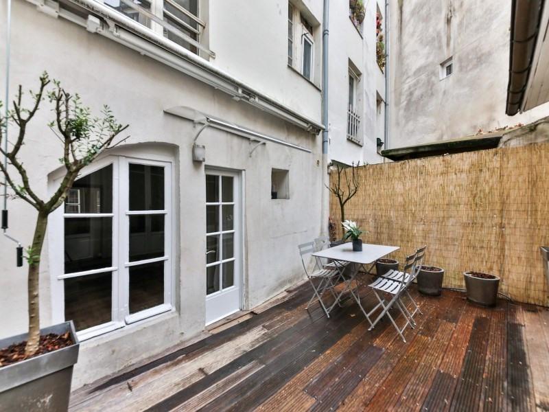 Verkauf wohnung Paris 18ème 510000€ - Fotografie 1